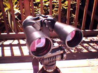Binocular photo